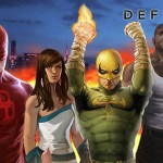 The Defenders: la mini-serie con Daredevil, Jessica Jones, Luke Cage e Iron Fist