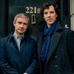 Sherlock 4: al via le riprese per la nuova stagione