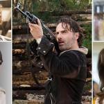 Anticipazioni su Grey's Anatomy, The Walking Dead, Shadowhunters e altri