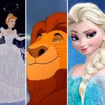 L'evoluzione dei Film Disney da Biancaneve ad oggi