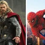 Ecco tutti gli Attori che hanno recitato in un Film di Supereroi