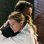 Grey's Anatomy 12: Ellen Pompeo parla del possibile romanticismo tra Meredith e Alex