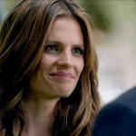 Castle: Stana Katic lascia la Serie Tv