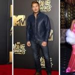 Mtv Movie Awards 2016: tutte le foto della serata