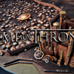 Guarda la Sigla di Game of Thrones a 360°