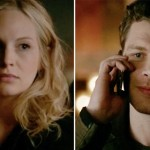 Tra Klaus e Caroline potrebbe essere veramente finita