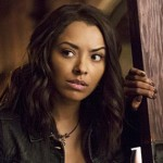 The Vampire Diaries:  Kat Graham lascia dopo l'ottava stagione