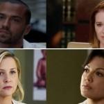 Grey's Anatomy 12: tutte le anticipazioni sul finale di stagione