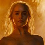 Game of Thrones 6: Emilia Clarke commenta quella scena epica di Daenerys