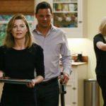 Grey's Anatomy 12: anticipazioni sull'emozionante matrimonio nel finale di stagione