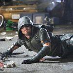 Arrow 5: Stephen Amell rivela vorrebbe vedere nella prossima stagione