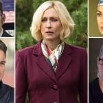 Anticipazioni su Grey's Anatomy, Arrow, Reign e altri