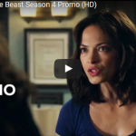 Beauty And The Beast: il promo della quarta stagione