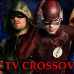 Il super mega crossover tra Arrow, The Flash, Legends of Tomorrow e Supergirl
