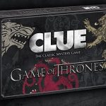 Cluedo: arriva la versione a tema Game of Thrones