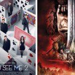 Film al cinema: ecco i più attesi di Giugno 2016