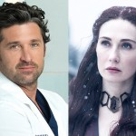 Grey's Anatomy vs. Game of Thrones: Melisandre riporta in vita Derek