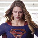 Supergirl rinnovato per la seconda stagione