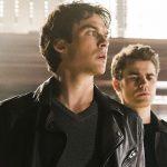The Vampire Diaries 7: Julie Plec parla di Damon e Enzo, speranze per Steroline nell'8° stagione