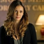 The Vampire Diaries 7: Nina Dobrev torna sul set per alcuni audio