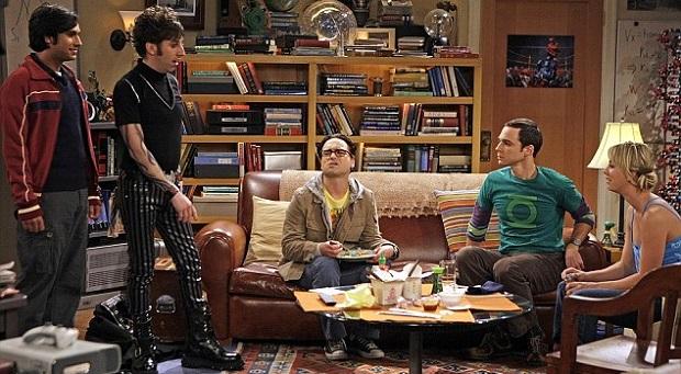 Ecco il prezzo delle case pi famose delle serie tv for Famose planimetrie delle case