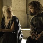 Game Of Thrones 6: le immagini del finale di stagione