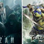 Film al cinema: ecco i più attesi di Luglio 2016