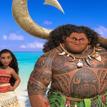 Oceania: il primo poster del nuovo film Disney