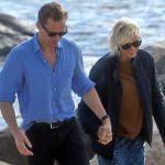 Tom Hiddleston e Taylor Swift stanno insieme