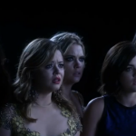 Pretty Little Liars 7: anticipazioni sul destino di Hanna, il flashforward e altro
