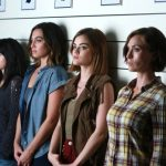 Pretty Little Liars 7: tutto quello che sappiamo su Hanna, Jenna e molto altro