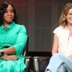 Grey's Anatomy: Shonda Rhimes parla della fine della serie