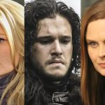 Anticipazioni su Game Of Thrones, Once Upon A Time, Scandal