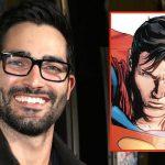 Supergirl 2: Tyler Hoechlin sarà Superman