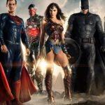 Justice League: rilasciato il primo trailer
