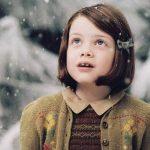 Com'è diventata Georgie Henley, Lucy de Le Cronache di Narnia