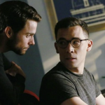 How to get away with murder: Rai 2 censura la scena Hot tra Connor e Oliver