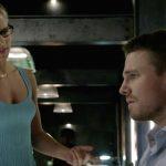 Arrow 5:  nuovo trailer e novità su Big Bad, Olicity e molto altro