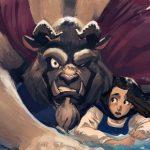 La Bella e la Bestia: in arriva il manga basato sul Live Action