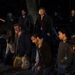 The Walking Dead: ecco chi non ha ucciso Negan
