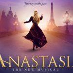 Anastasia: in arrivo il Musical ispirato al Cartone