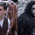 Game of Thrones: com'erano gli Attori prima della Serie Tv
