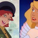 10 Cartoni non Disney più Belli di sempre