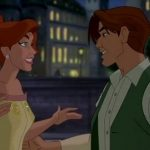 Anastasia: 33 errori che non avevate notato nel cartone