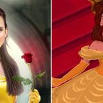 La Bella e La Bestia: 10 Motivi per cui Emma Watson è perfetta per Belle