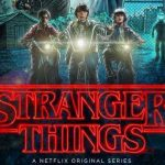 Stranger Things tra le Serie TV più viste di Netflix