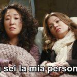 Grey's Anatomy: 10 Frasi da usare nella realtà