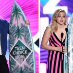 Teen Choice Awards 2016: la lista dei vincitori