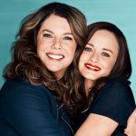 Una Mamma per Amica: rilasciate nuove immagini inedite