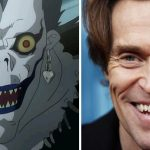 Death Note: Willem Dafoe sarà Ryuk lo Shinigami